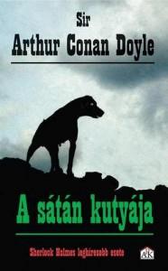 Arthur Connan Doyle: A sátán kutyája