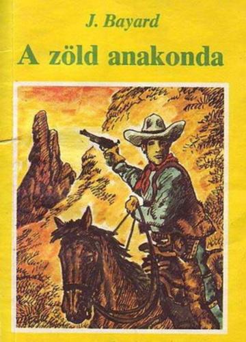 a-zold-anakonda