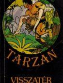 TARZAN-VISSZATER