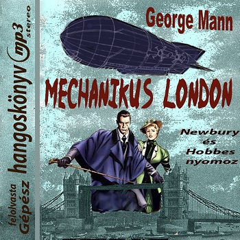 MECHANIKUS-london