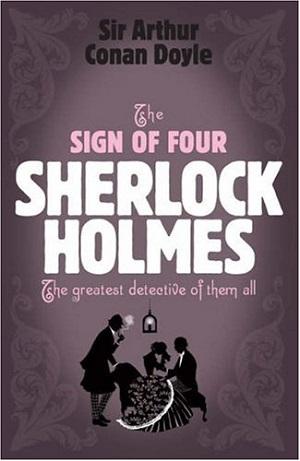 the-sign-of-the-four-arthur-conan-doyle