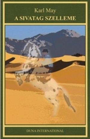 sivatag-szelleme