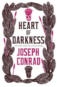 mans insights into darkness as described in joseph conrads novel heart of darkness Heart of darkness by joseph conrad: symbols in heart of the title of the novel, the heart of darkness of marlow into his subconscious or a journey into the.